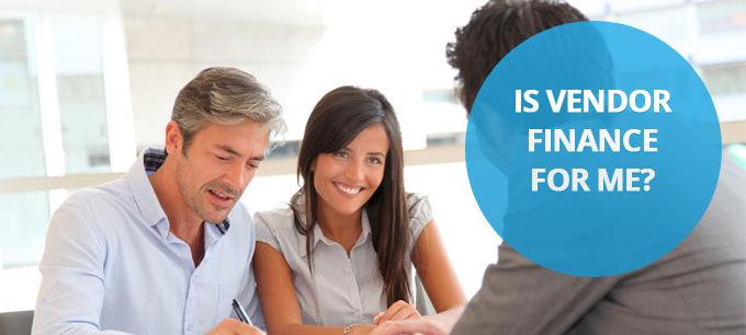 The Benefits of Vendor Finance Programs