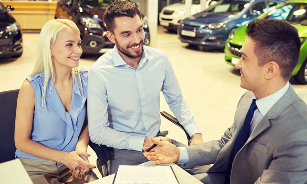 Online Vehicle Finance Loans: Your Very Best Option For Vehicle Financing