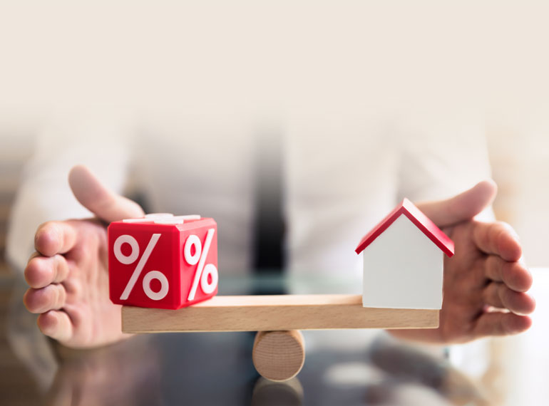 Customizable Rate Mortgage Vs Fixed Rate Mortgage