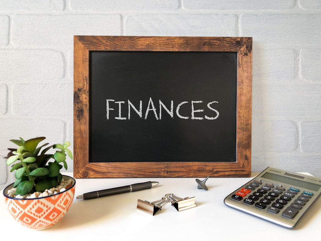 Sometimes The Finance Option Is The Better Choice.